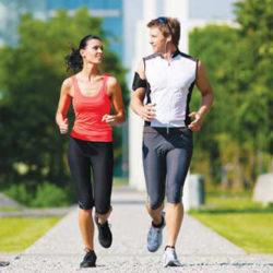 6 mẹo đảm bảo an toàn khi bạn chạy bộ