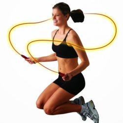 5 cách nhảy dây đúng cách để tăng chiều cao