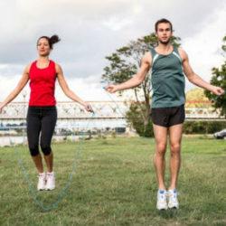 6 bài tập có thể giúp bạn tăng chiều cao