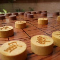 Luật chơi cơ bản và cách kết thúc trận đấu trong cờ tướng