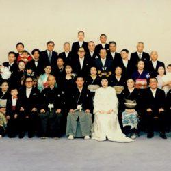 Lịch sử Karate: Chưởng môn Suzuki Choji
