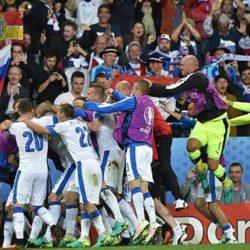 Euro 2016: Kết quả trận đấu Nga vs Slovakia ngày 15/06