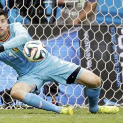 Găng tay vàng trong mùa Euro 2016