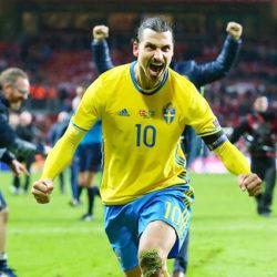Top 10 tiền đạo có khả năng nguy hiểm trong các trận đấu Euro 2016