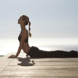 Các bài tập Yoga giúp đẩy lùi chứng khó tiêu hiệu quả