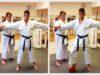 3 bài tập Karate đơn giản của bạn