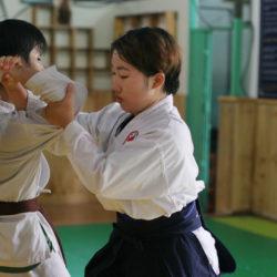 Mất thời gian bao lâu để học xong võ Aikido