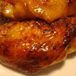 Cách làm gà rán mật ong ngon tuyệt cho bé