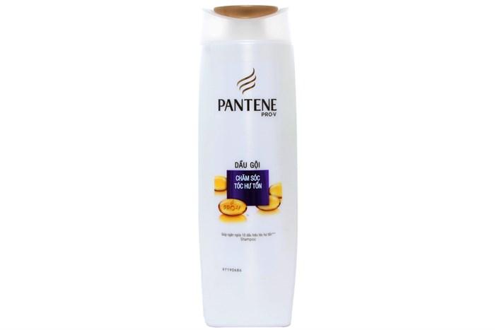 5 loại dầu gội cho tóc khô và hư tổn tốt nhất hiện nay