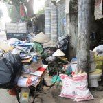 Cơ sở thu mua phế liệu giá cao tại thành phố Hồ Chí Minh