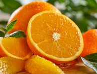 Công thức điều trị nám tàn nhang triệt để từ cam tươi