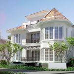 Giá cho thuê các căn hộ cao cấp Phú Mỹ Hưng