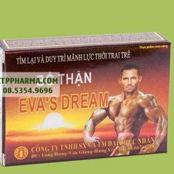 Thành phần thuốc bổ thận Eva's Dream