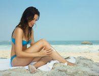 Cách chống nắng hiệu quả cho da khi đi biển