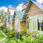 Giới thiệu một số hình thức kinh doanh homestay phổ biến hiện nay