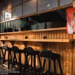 Kinh nghiệm thiết kế nhà hàng Sushi đẹp chuẩn Nhật