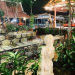 Thiết kế nhà hàng món Thái sang trọng và tinh tế