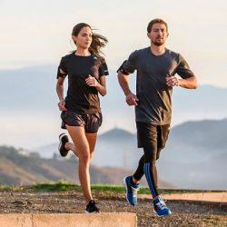 Đi bộ và chạy bộ : Hoạt động nào tốt cho sức khoẻ hơn?