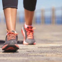 Cần đi bộ bao nhiêu bước mỗi ngày để tránh tăng cân?