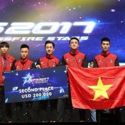 Tại sao ngành Esports trở nên hot tại Việt Nam?