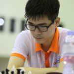Lê Tuấn Minh đấu kỳ thủ vừa hạ Vua cờ Carlsen