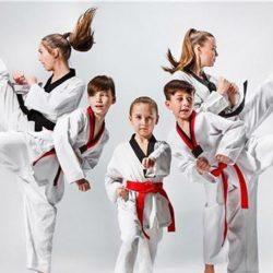 Tổng hợp 6 dụng cụ học võ karate