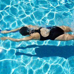 Những quy tắc khi bơi