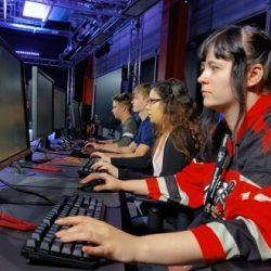 Xu hướng đào tạo ngành thể thao điện tử