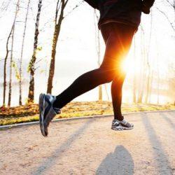 Các lợi ích của chạy bộ buổi sáng