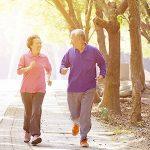 Bí quyết bảo vệ sức khỏe người cao tuổi