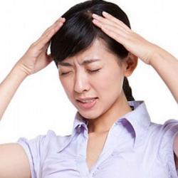Dấu hiệu mắc chứng suy nhược thần kinh
