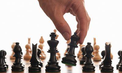 Hướng dẫn cách chơi cờ vua giỏi dành cho người mới bắt đầu