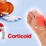 Nguyên tắc sử dụng corticoid đúng cách trong lâm sàng