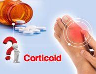 nguyên tắc khi sử dụng thuốc corticoid