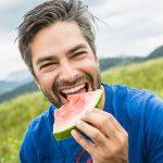 Dưa hấu cải thiện tình trạng cương dương ở nam giới