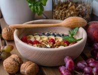 Thực phẩm nào tốt cho não?