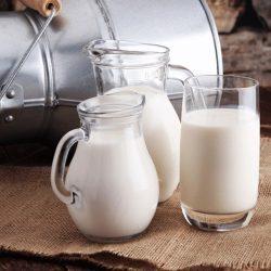 3 tuyệt chiêu chống lão hóa đơn giản bằng sữa tươi