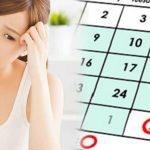 10 Nguyên nhân trễ kinh thường gặp là con gái nên biết
