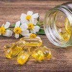 Phương pháp trị sẹo rỗ bằng vitamin E đơn giản