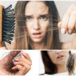 Những nguyên nhân gây rụng tóc hàng đầu ít ai chú ý đến