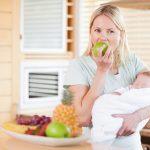 Phụ nữ sau sinh nên ăn hoa quả gì để tốt cho cả mẹ và bé